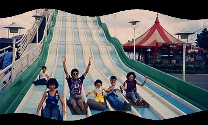 Playcenter: o parque de diversões que fez história